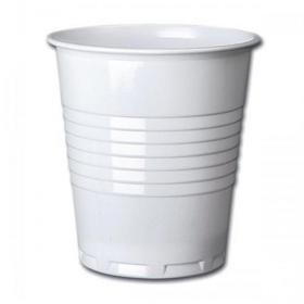 Cup for Hot Drinks Plastic for Vending Machine 7oz 207ml Squat Pack of 100