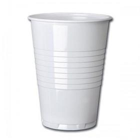 Cup for Hot Drinks Plastic for Vending Machine 7oz 207ml Tall Pack of 100