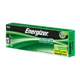 Energizer Battery Rechargeable NiMH Capacity 2000mAh HR6 1.2V AA Ref E300626800 Pack of 10