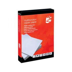 Cheap Stationery Supply of 5 Star Office Copier Paper Multifunctional Ream-Wrapped 80gsm A4 White 500 Sheets Office Statationery
