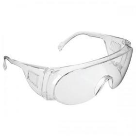 JSP M9200 Visispec Spectacles Polycarbonate Clear Lens Ref ASD020-121-300 SP