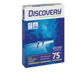Cheap Stationery Supply of Discovery Paper FSC 5x Ream-wrapped Pks 75gsm A4 White 5x500 Sheets Office Statationery