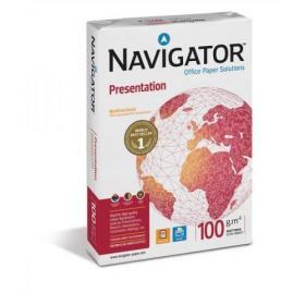 Navigator Presentation Paper Ream-Wrapped 100gsm A3 Wht Ref NPR1000018 500 ShtsREDEMPTION Apr-June 20