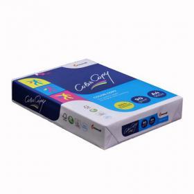 Color Copy Paper Premium Super Smooth FSC Ream-Wrapped 90gsm A4 White Ref CCW0321 500 Sheets