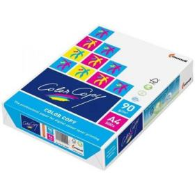 Color Copy Paper Premium Super Smooth FSC Ream-Wrapped 90gsm A4 White Ref CCW0321 500 Sheets