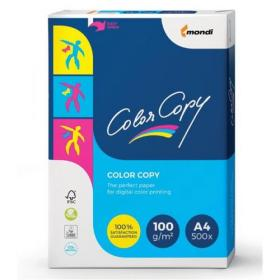 Color Copy Paper Premium Super Smooth FSC Ream-Wrapped 100gsm A4 White Ref CCW0324 500 Sheets