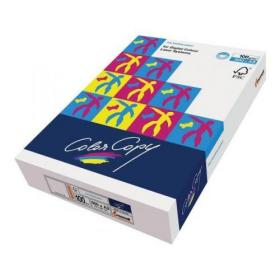 Color Copy Paper Premium Super Smooth FSC Ream-Wrapped 100gsm A3 White Ref CCW1024 500 Sheets