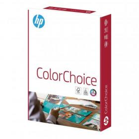 Hewlett Packard HP Color Choice Paper Smooth FSC 100gsm A4 Wht Ref 94291 500 ShtsREDEMPTION Apr-May20