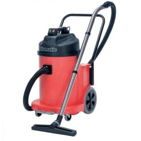 Numatic Large Dry Vacuum Cleaner Twinflo 960W Motor Capacity 40 Litres Inc. Accessory Kit Ref 833491