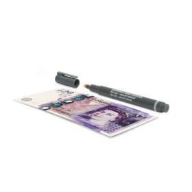 Safescan 30 Counterfeit Money Detector Pen Ref 111-0378 Pack of 10