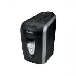Cheap Stationery Supply of Fellowes P-59CB Personal Shredder Cross Cut 15 Litre DIN3 9 Sheet 4659101 Office Statationery