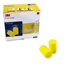 Cheap Stationery Supply of 3M Ear Classic Earplugs Uncorded (Pack of 250) PP-01-002 GT600000522 Office Statationery
