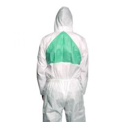 Cheap Stationery Supply of 3M Basic Protective Coverall Medium 4520M Office Statationery