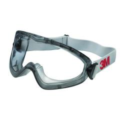 Cheap Stationery Supply of 3M Sealed Safety Goggles Clear 2890S UV Protection DE272934055 Office Statationery