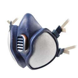 Cheap Stationery Supply of 3M Respirator Half Mask Lightweight Blue 4251 Office Statationery