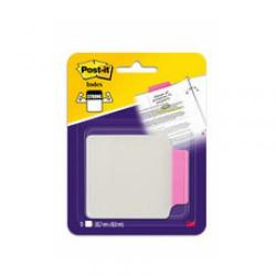 Cheap Stationery Supply of 3M Post-it Strong Index Filing Tab Pink Pack of 3 687-P3EU 687-P3EU Office Statationery