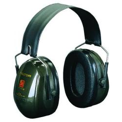 Cheap Stationery Supply of 3M Optime II Peltor Ear Defenders Low Contact Pressure XH001650627 Office Statationery