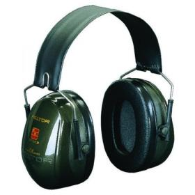3M Optime II Peltor Ear Defenders Low Contact Pressure XH001650627