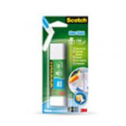 Cheap Stationery Supply of 3M Scotch Glue Stick 36gm Clear 6236C 6236C Office Statationery
