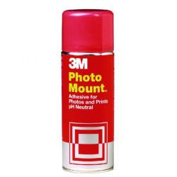 Cheap Stationery Supply of 3M PhotoMount Spray High Strength Adhesive 200ml HPMOUNT Office Statationery