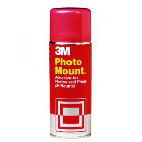 3M PhotoMount Spray High Strength Adhesive 200ml HPMOUNT