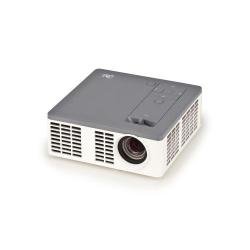 Cheap Stationery Supply of 3M MP410 LED DLP Pocket Projector 300 Lumens 1280x800 White/Grey MP410 Office Statationery