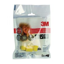 Cheap Stationery Supply of 3M E-A-R Classic Extra Soft Ear Plugs 87-98dB XA004837762 Office Statationery