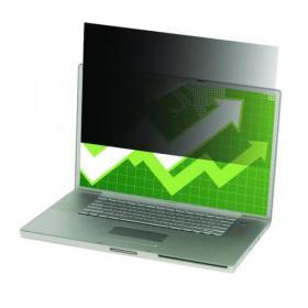 3M Black Privacy Filter For Laptop/Desktops 15in Standard 4:3 PF15.0