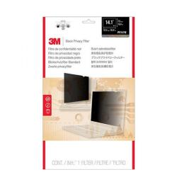 Cheap Stationery Supply of 3M Black Privacy Filter For Laptops 14.1in Widescreen 16:10 PF14.1W Office Statationery