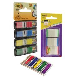 Cheap Stationery Supply of 3M Index 4 Colours with Strong Index and FOC Arrows Office Statationery