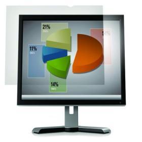 3M Frameless Anti-Glare Filter For Desktops 21.5in Widescreen 16:9 AG21.5W9