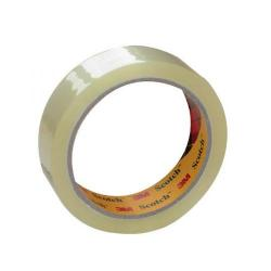 Cheap Stationery Supply of 3M Scotch Easy Tear Clear Everyday Tape Single Roll GT500077224 Office Statationery
