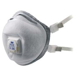 Cheap Stationery Supply of 3M Cup Shaped Respirator FFP2 9928 XA004837838 Office Statationery