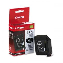 Cheap Stationery Supply of Canon BX-3 (Black) Ink Cartridge for Bubble Jet 0884A002 Office Statationery