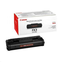 Cheap Stationery Supply of Canon FX3 (Yield: 2,700 Pages) Black Toner Cartridge 1557A003 Office Statationery