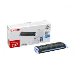 Cheap Stationery Supply of Canon 707 (Cyan) Toner Cartridge (Yield 2,000 Pages) 9423A004 Office Statationery