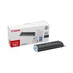Cheap Stationery Supply of Canon 707 (Black) Toner Cartridge (Yield 2,000 Pages) 9424A004 Office Statationery
