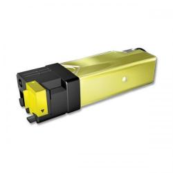 Cheap Stationery Supply of Media Sciences Compatible Toner Cartridge High Yield Yellow Dell 593-10260 40532 40532 Office Statationery