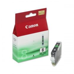 Cheap Stationery Supply of Canon CLI-8G (Yield: 420 Pages) Green Ink Cartridge 0627B001 Office Statationery