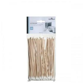 Durable Cotton Buds Extra Long White Ref 5789 Pack of 100