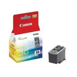 Cheap Stationery Supply of Canon CL-38 Inkjet Cartridge Page Life 205pp 9ml Colour 2146B001 Office Statationery