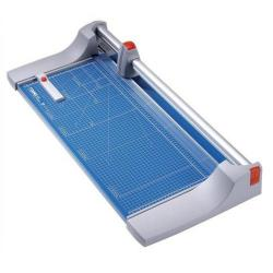 Cheap Stationery Supply of Dahle Professional Rotary Premium Trimmer (A2) Cutting Length 670mm Capacity 30x 80gsm 444 Office Statationery