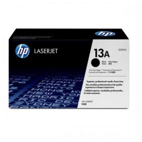 HP 13A Laser Toner Cartridge Page Life 2500pp Black Ref Q2613A