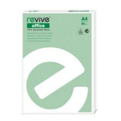 Cheap Stationery Supply of Revive Business (A4) 80gsm 75% Recycled Paper - Pack of 500 Sheets RIB0317 Office Statationery