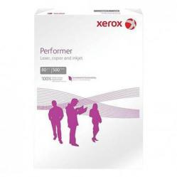 Cheap Stationery Supply of Xerox Performer Multifunctional Paper Ream-Wrapped 80gsm A4 White 62304 500 Sheets Office Statationery