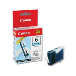Cheap Stationery Supply of Canon BCI-6PC (Yield: 380 Pages) Photo Cyan Ink Cartridge 4709A002 Office Statationery