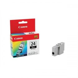 Cheap Stationery Supply of Canon BCI-24BK (Black) Ink Cartridge 6881A002 Office Statationery