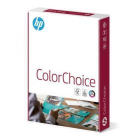 Hewlett Packard HP Color Choice Paper Smooth FSC 90gsm A4 Wht Ref 94294 500 ShtsREDEMPTION Apr-May20