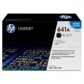 HP 641A Laser Toner Cartridge Page Life 9000pp Black Ref C9720A