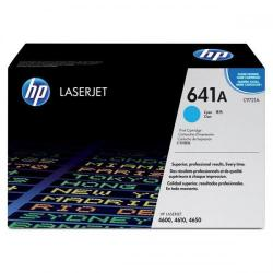 Cheap Stationery Supply of Hewlett Packard HP 641A Laser Toner Cartridge Page Life 8000pp Cyan C9721A Office Statationery